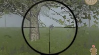 《二战狙击手》无奈的被地雷战死,作者表示很受伤(第二章)-西嶺君