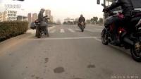 【007moto】摩托车的速度与激情