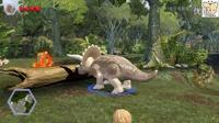 【乐高侏罗纪世界】第三十六期侏罗纪恐龙世界,翼龙出牢