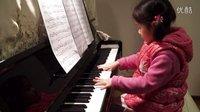 Kuhlau(库劳)_Piano Sonata in G Major_Op.55 No.2-3.Allegretto_2016.1.17