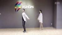 双人舞蹈视频现代舞 我们不该这样的
