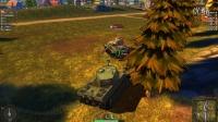 『酷乐制造』《坦克大战》第3期 被8级坦克狂虐