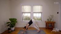 30天瑜伽训练营day4:我醒来