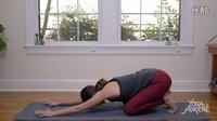 30天瑜伽训练营day5:我还活着