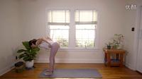 30天瑜伽训练营day3:我拥抱