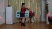 编舞优酷 zhanghongaaa 广场舞 正面你给我的爱 最新16步健身舞 原创