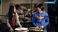左轮架子鼓教学 NO.01《什么是架子鼓》自学入门教程(修正音频同步版)