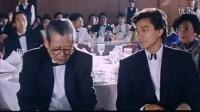 男神刘德华史上最帅的荧幕镜头