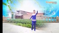 艳玲广场舞_小苹果_健身舞蹈_广场舞视频