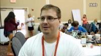 2015美国国家魔方锦标赛 魔方高手精彩瞬间 魔方世界锦标赛视频