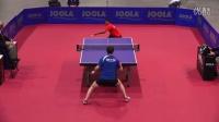 2016年美国乒乓球国家队选拔赛 16强淘汰赛