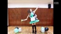 浪漫气球教程-裙子