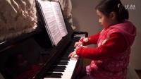 Clementi_Piano Sonata in CMajor_Op.36 No.3-1.Spiritoso_2016.1.24