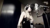 Amy Winehouse - Back To Black-Leonor Andrade (Official Video-ADAGIO TV RUSSIA)