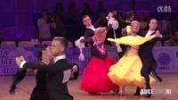 2016 WDSF Open STD Moscow S-Final Tango - Захаренко Павел - Мак
