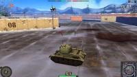 『酷乐制造』《坦克大战》第7期 美系5级重坦评测