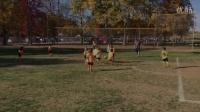 sela's last soccer game of 2015