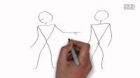 Think in English 1 用英美人的思维学英语 英语语法 基础视频