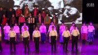 表演唱《那时候》江苏知青联盟团拜会文艺节目之一