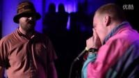 MC Eucalips vs Kenny Urban【Top 16】美国Beatbox公开赛American Beatbox 2015