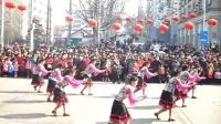 井陉县第二十二届文化艺术节演出梦中的雪莲花