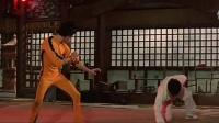 李小龙遗作《死亡游戏》被删掉的完整珍贵视频最清晰版(蓝光修正)