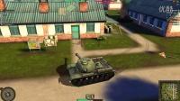 『酷乐制造』《坦克大战》第9期 苏系5级重坦评测