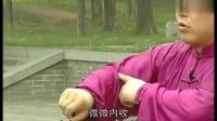 陈式太极拳老架一路 张东武教学62 第59式 掩手肱拳