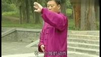 陈式太极拳老架一路 张东武教学61 第58式 闪通背