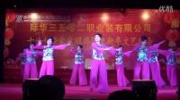 丽梦舞蹈队2015元旦演出我的中国梦