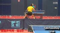 [转]最先进的乒乓球技术视频:中国乒乓球国家队训练视频