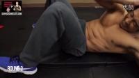 【Mike Chang健身-201-腹肌】高级腹肌锻炼