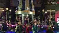 长沙ATS表演--(gypsy fire 小分队:长沙Anna肚皮舞工作室)