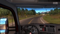 美洲卡车模拟:第三期