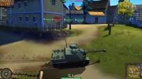 『酷乐制造』《坦克大战》第12期 法系5级反坦克评测