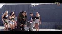 Leondro - Hunnit ( Official Video - ADAGIO TV RUSSIA )