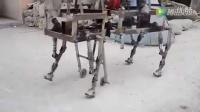 款拽酷炫!农民伯伯发明的机器马
