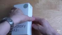 三星Galaxy A3 2016版开箱上手体验——4.7寸小屏福利