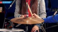 左轮架子鼓教学 NO.03《架子鼓各部位的名称》自学入门教程