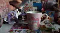 【日本食玩】懒懒蛋布丁