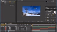 AE基础教程视频 Adobe After Effects CC特效了解