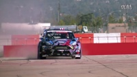 NEED FOR SPEED- KEN BLOCK'S GYMKHANA SIX -- ULTIMATE GYMKHANA GRID COURSE
