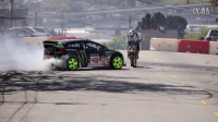 DC SHOES- GYMKHANA FIVE; THE MAKING OF.