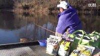0172第17回 ディープレンジに切り込む冬のアクティブ釣法 西田一知の両ダンゴ感覚のチョーチンバラグルセット釣り