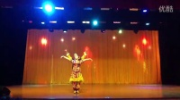 古尔邦节双人舞(迪丽努尔阿依)