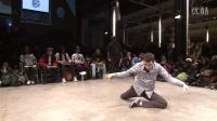 【太嘻哈】1_4 finale POP _ Sadeck (FRA) vs Stein (FRA)