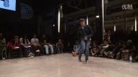 【太嘻哈】1-4 finale LOCK - Funky J (FRA) vs Chifunk (ESP)