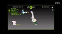 机器人拖放 FASTSUITE数字工厂软件
