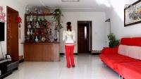 京京广场舞:《中国好姑娘》 初学简单32步  习舞:京京