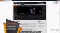 Ventuz Tutorial 01 - Introduction(中英文字幕)